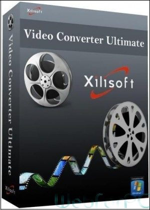 Xilisoft Video Converter Logo