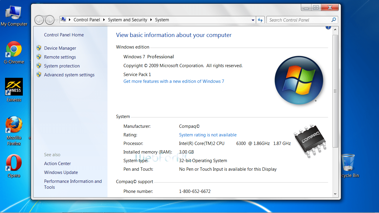 Windows 7 professional download iso 32 64 bit webforpc for Window 64 or 32