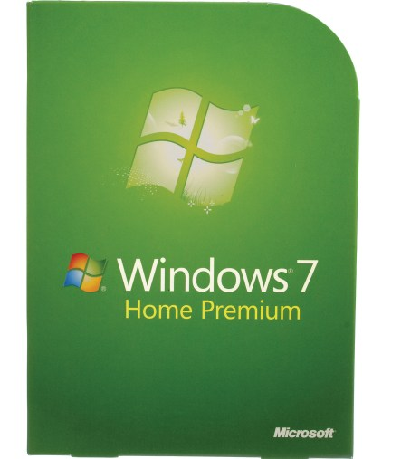 Windows 7 Home Premium (Genuine) ISO Download