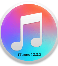iTunes 12.3.3 Latest Version Setup 32 Bit 64 Bit