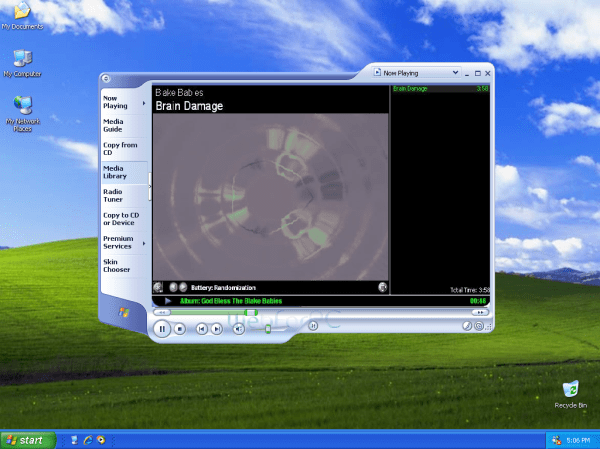 Download Windows XP Service Pack 3 Final Build 5512 ISO ...