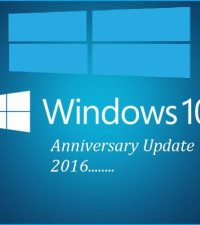 Windows 10 Anniversary Update Free Download Official ISO