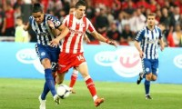 Atromitos Vs Olympiakos-Superleague-image