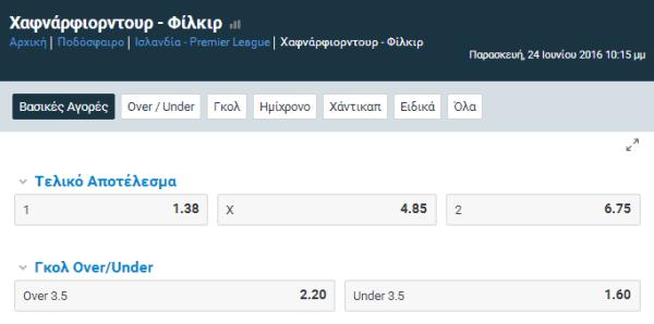 hafnarfjordur - fylkir live streaming kai betting sto stoiximan