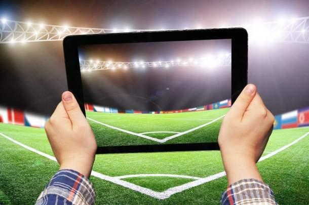 bet365.gr Mobile App για Νόμιμο Στοίχημα (Android, Apple)