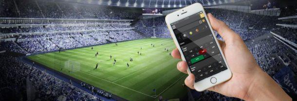 bet365 mobile λιωε ζωντανό στοιχημα stream