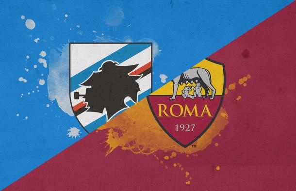 sampdoria-roma-stoixima-prognostika-italy serie a
