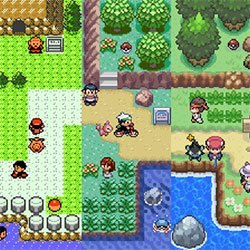 Play Pokemon X And Y On Gba Emulator Online