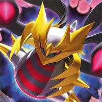 Play Pokemon Giratina Strikes Back On Gba Emulator Online