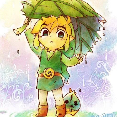 Play Cute Legend Of Zelda On NES Emulator Online