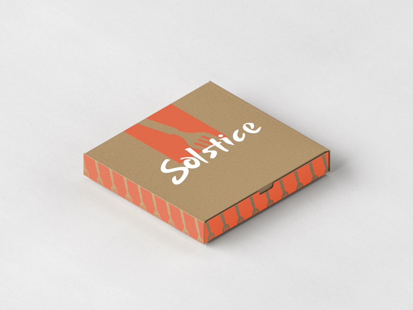 High Quality Branding and Pizza Box Design in Montreal