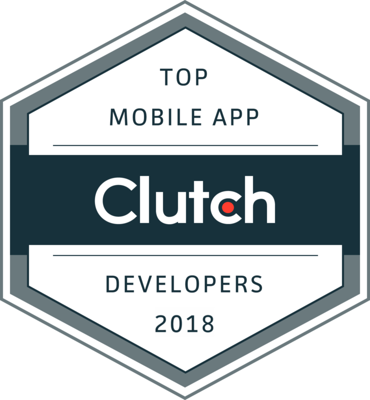 Clutch Top Mobile App Developers