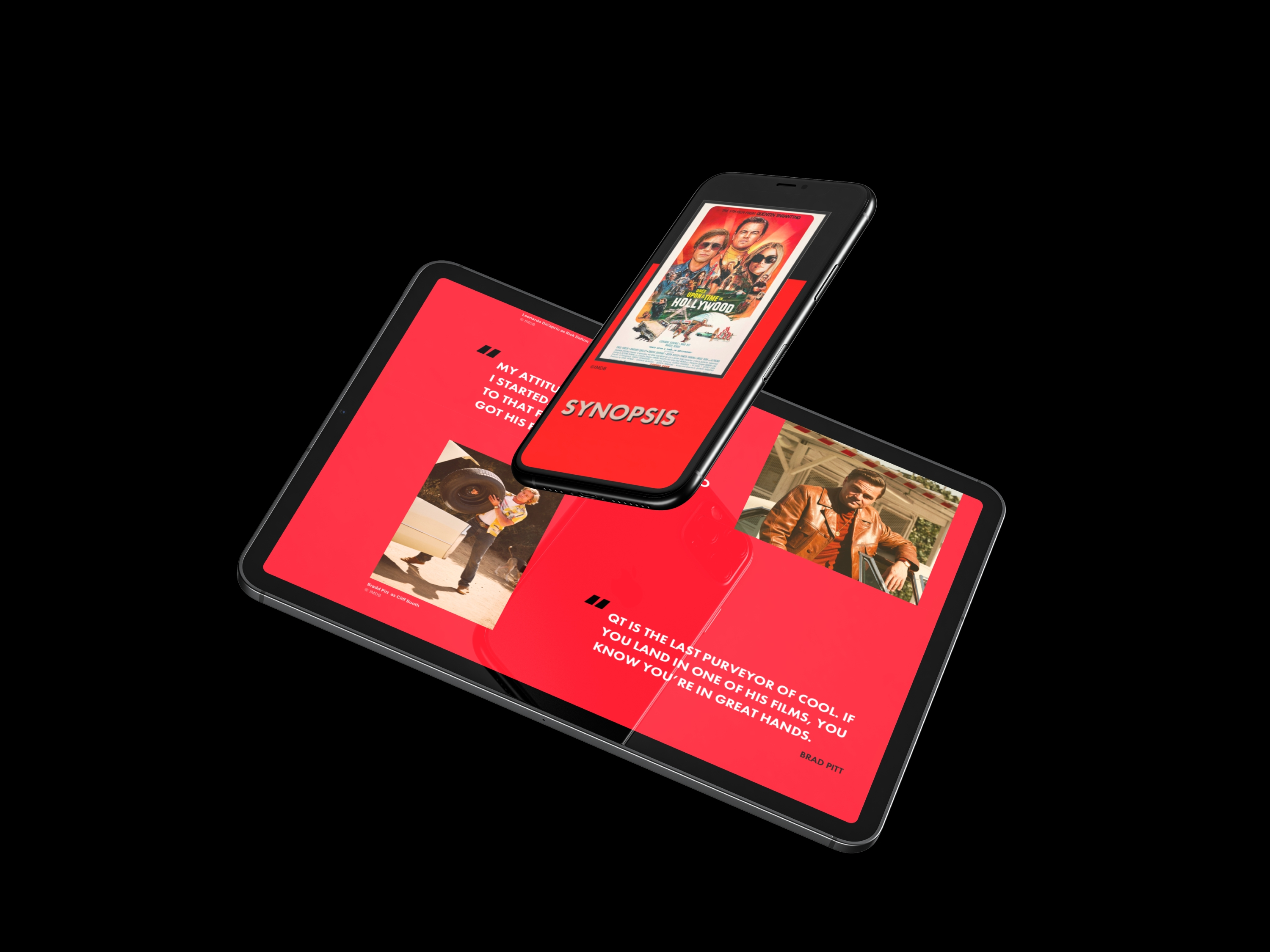 Website design and development Vancouver tablet and mobile