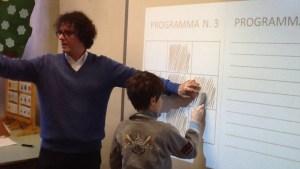Coding Perugia