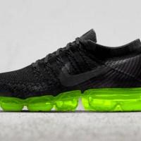 Giày Nike Air VaporMax và bộ sưu tập đầy màu sắc sắp ra mắt
