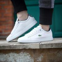 Giày Lacoste Carnaby- Bạn đã bảo quản đúng cách?