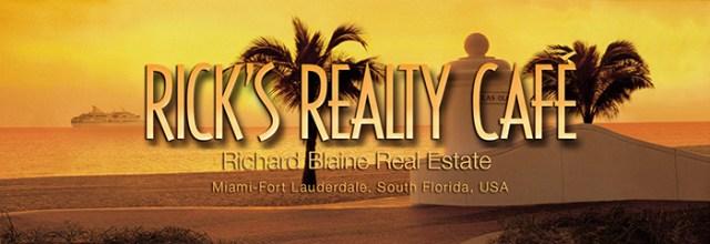 Richard Blaine Real Estate700