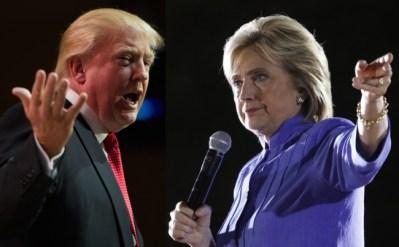 【開票速報】Googleで「大統領選」と入力して検索すると…