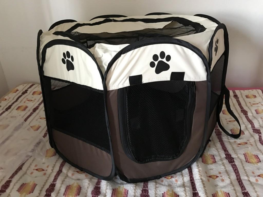 中型犬小型犬、家猫や家ウサギに!ペットサークル(VOOPH)