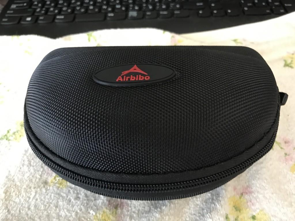 Airbibo (エアビボ) スポーツサングラス セットが超お買い得なんだってばよ!