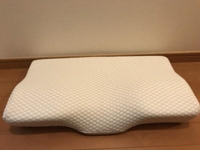Jerryboxの低反発枕で朝まで熟睡!Amazonガジェット3分レビュー