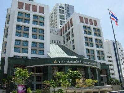 タイ、首都バンコクの病院で爆発、爆弾テロか – Phramongkutklao Hospital