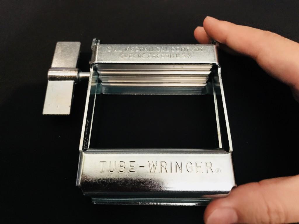TUBE WRINGER(チューブリンガー)重厚なオーラ