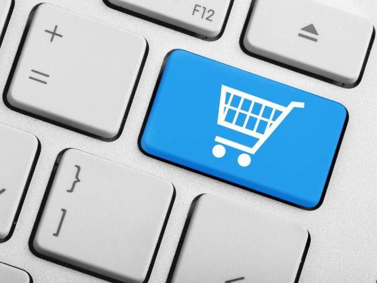 Ηλεκτρονικό κατάστημα online e-shop