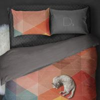 Free Mockup | Bed Linen