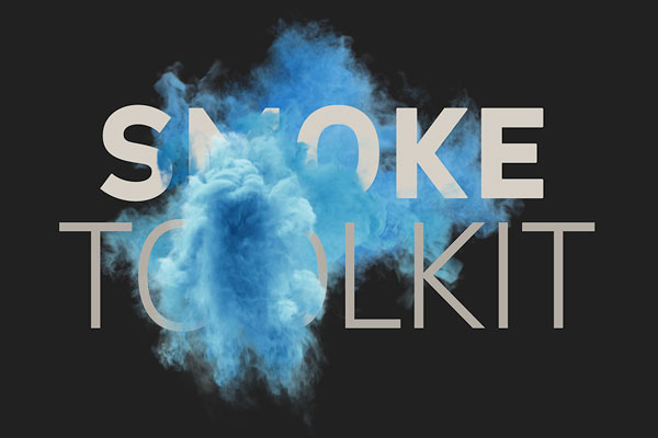 Amazing Smoke Effects Toolkit Free Download