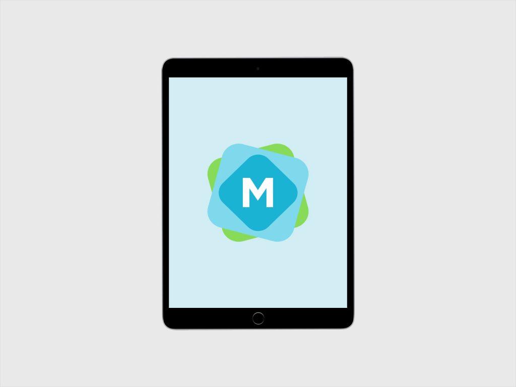 free Apple iPad Pro Mockups