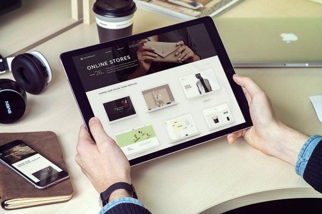 iPad Pro Mockups Download