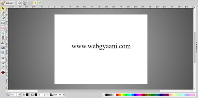 Best Free Online SVG Editor For Graphic Designers