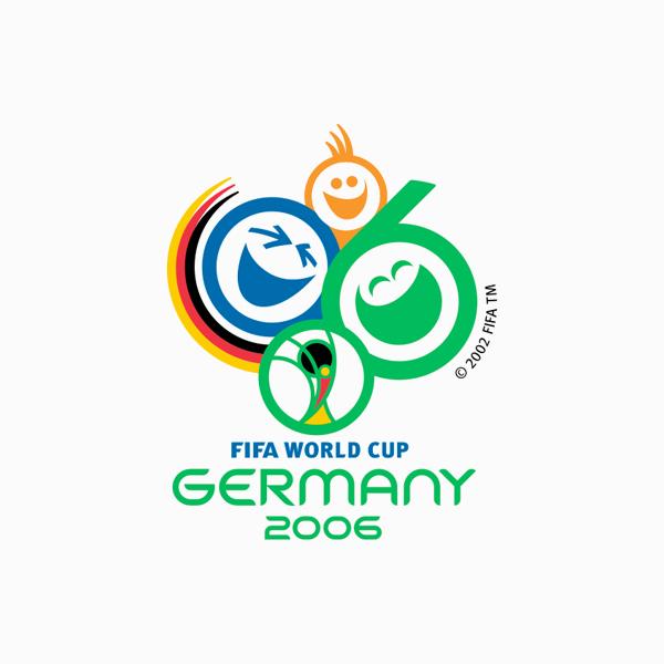 FIFA World Cup Logo germany