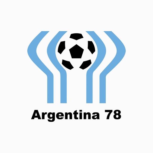 FIFA World Cup Logo argentina