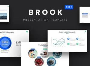 Free Keynote Presentation Templates