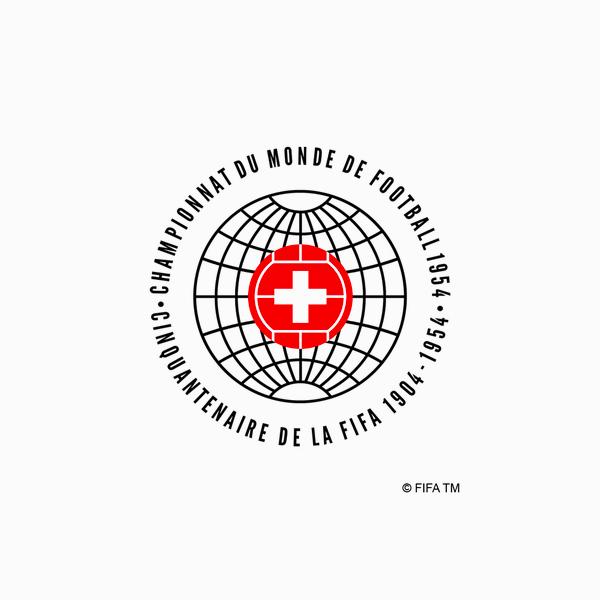 FIFA World Cup Logo switzerland