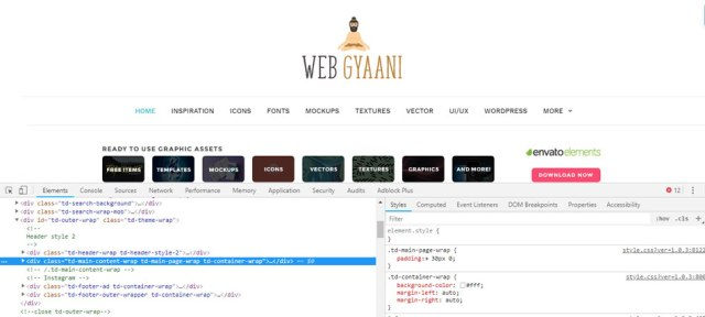 Free Google Tools For Web Designers & Developers