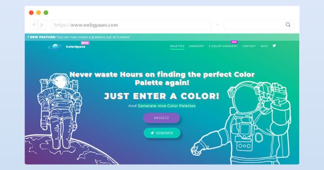 free color tools websites online