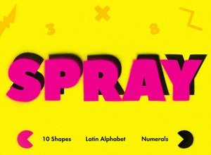Spray Art Graphics Toolkit Free Download