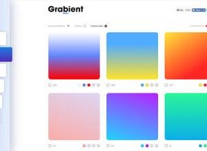 free Gradient tool