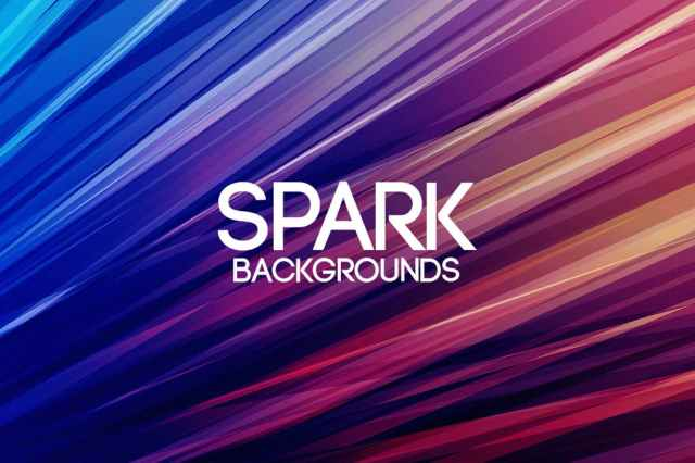 Multicolored Background Textures Download