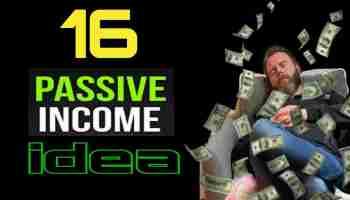 16 Non-Stop Passive Income Ideas in Hindi पैसिव इनकम से पैसे कमाने के 16 नॉन-स्टॉप जुगाड़