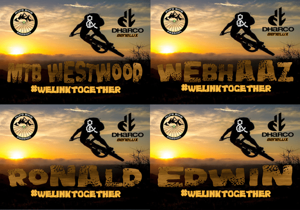 "MTB Team – ""We Link Together"""