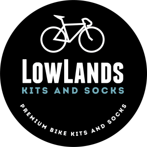 Lowlands kits and socks