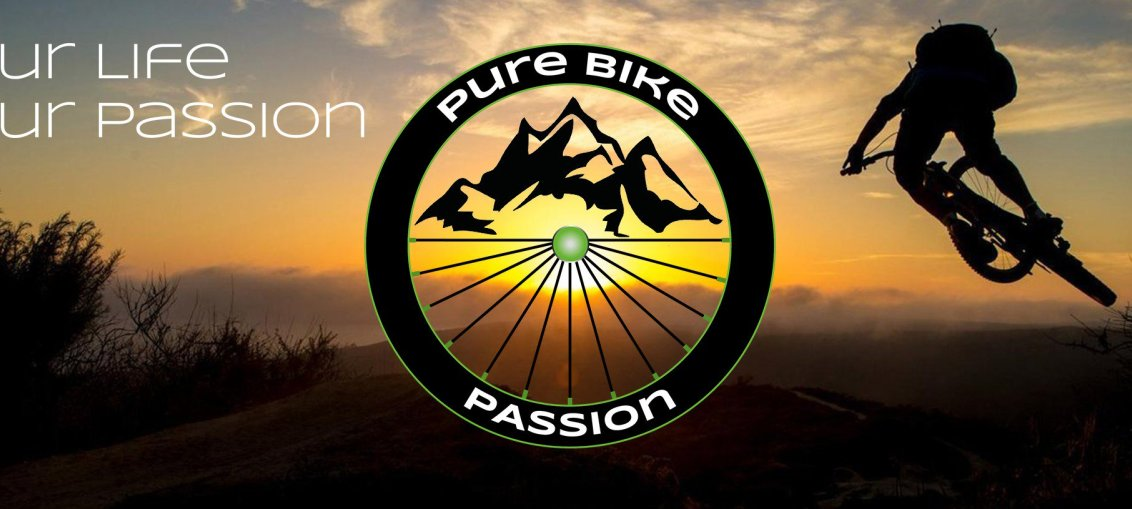 Pure Bike Passion