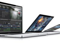 新15インチ「MacBook Pro」、「Retina Display」搭載?