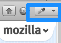 ColorZilla Add ons for Firefox 2