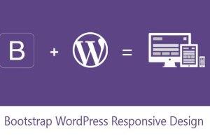 Krijoni faqen tuaj të përgjegjshme për WordPress bazuar në Bootstrap 3