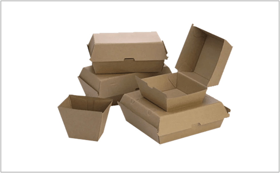 Best & Affordable Custom Food Packaging Boxes in USA